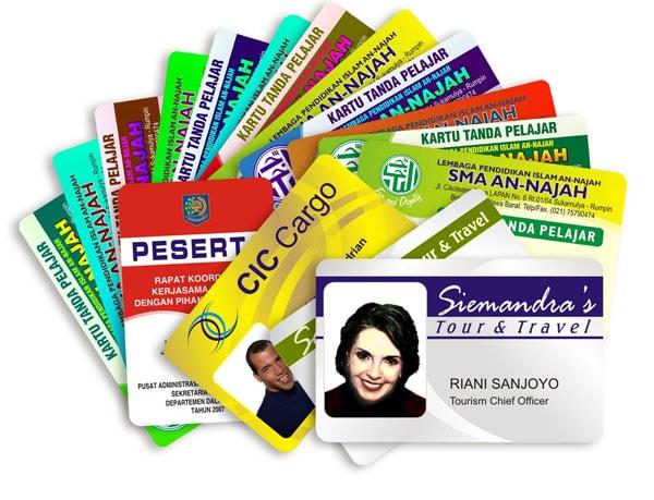 ID Card Siapcetakin