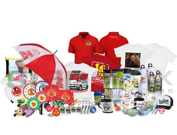 Merchandise SiapCetak