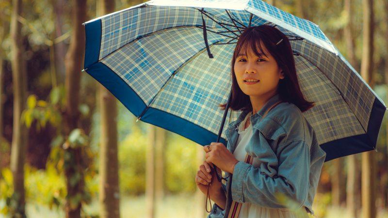 Payung Satuan