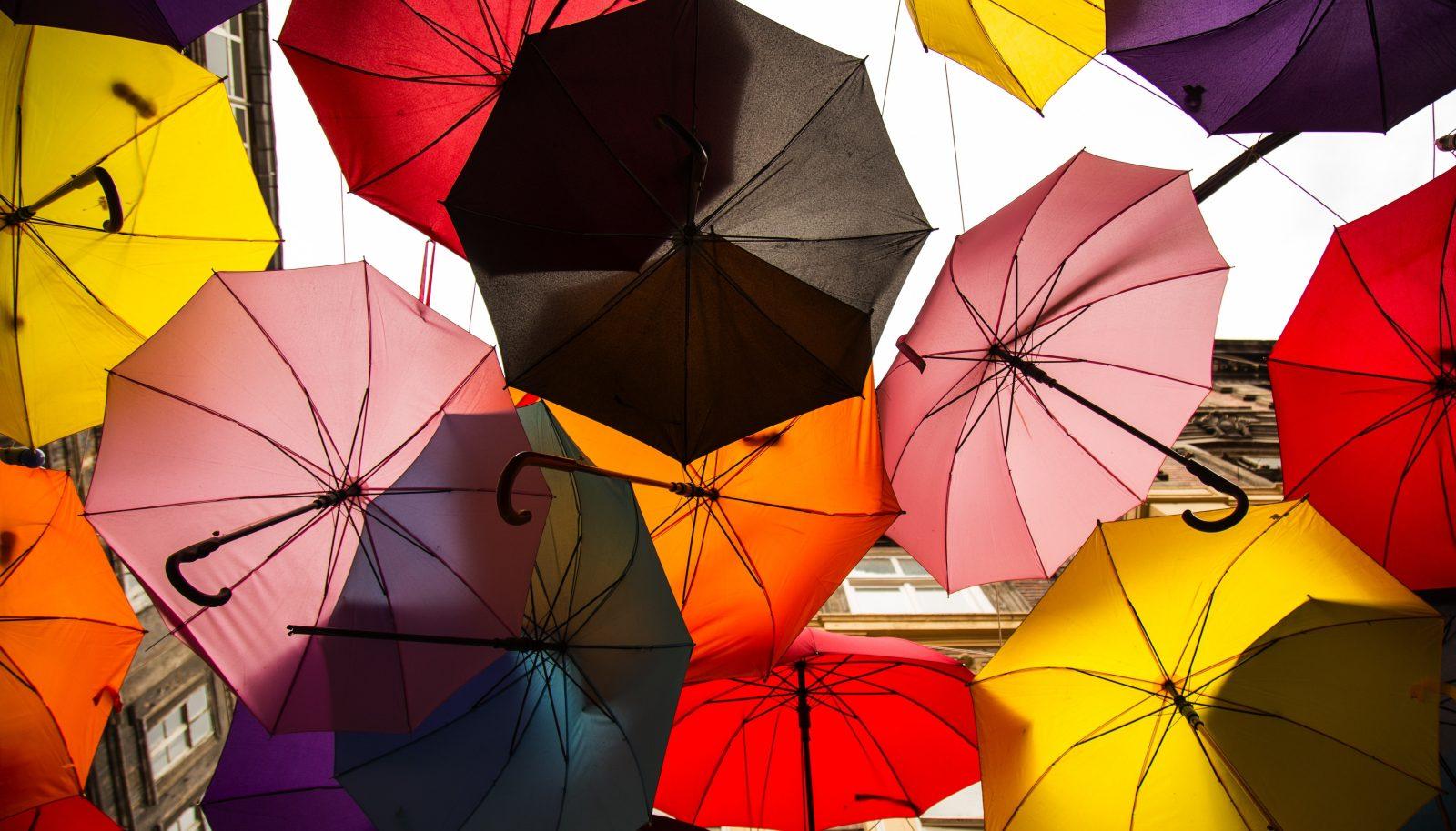 Bikin Payung